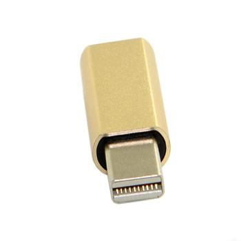 Cablecc Virtuālo Displeja Adapteri Mini Displayport DP Lelli Plug Emulatora 2560x1600p@60Hz
